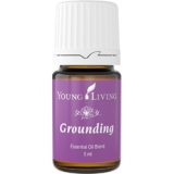Grounding Young Living