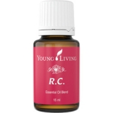 R.C.   Young Living