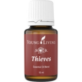 Thieves Essence  Young Living
