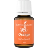 Orange  Young Living