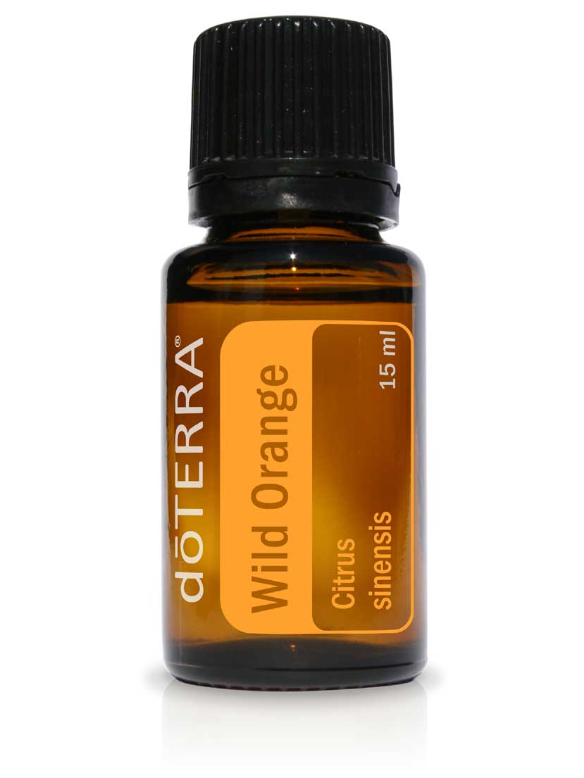 Wild Orange 5ml doTERRA