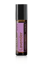 Lavender Touch doTERRA