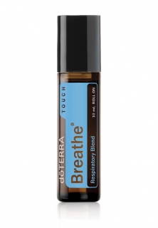 Breathe touch doTERRA