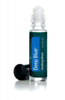Deep Blue roll on 10 ml doTERRA