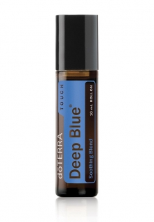 Deep Blue touch 10 ml doTERRA
