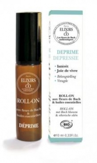 ROLL-ON Deprese 10ml