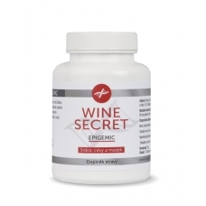 Wine secret Epigemic®, prášek (50 g)