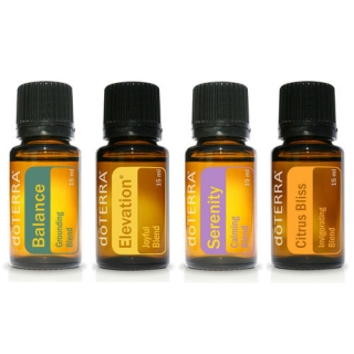 Mood Management sada doTERRA