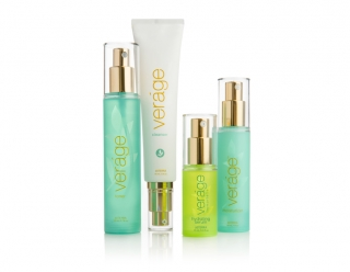 Veráge  Skin Care Collection doTERRA