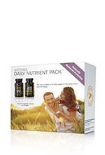 Daily Nutrient Pack doTERRA