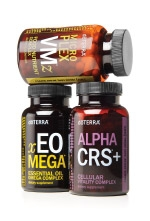 NEW Lifelong Vitality Pack  doTERRA
