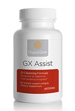 GX Assist - kapsle  doTERRA