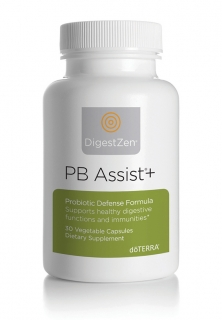PB Assist + - kapsle  doTERRA