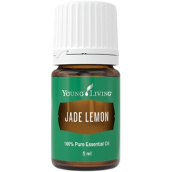 Jade Lemon - Citron Eureka