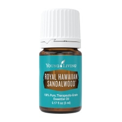 Royal Hawaiian Sandalwood - santalové dřevoí