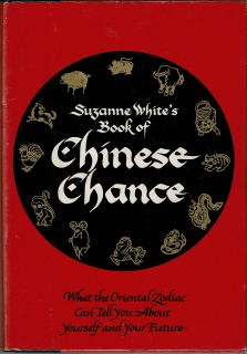 Book of Chinese Chance